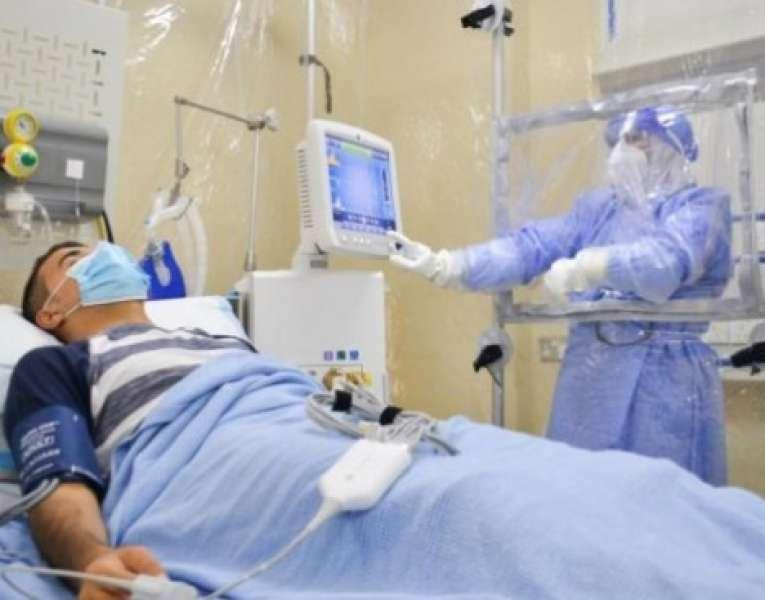 """وزيرة الصحة: 7 وفيات و375 إصابة جديدة بـ """"كورونا"""" و965 حالة تعافٍ"""