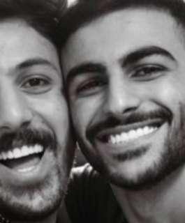 """صديق عبود العمري يبكيه بكلمات مؤثرة: """"مش جاهز للحياة بدونك"""""""