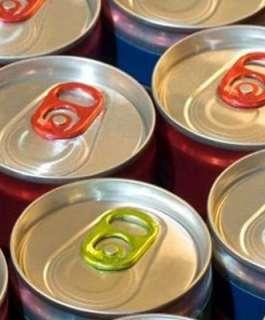 مشروبات الطاقة  خطر يهدد الأطفال والمراهقين