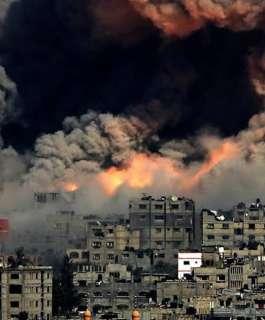 أكاديمي فلسطيني يصدر كتابًا في فرنسا عن العدوان الأخير على غزة