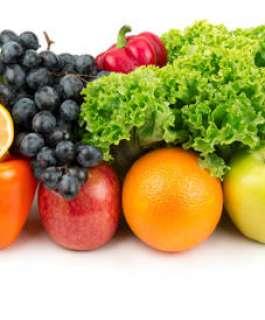 أسعار الخضراوات والفواكه والدجاج و اللحوم في سوق غزة