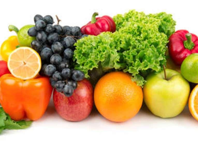دراسة: 5 حصص من الخضار والفواكه يوميا تطيل العمر