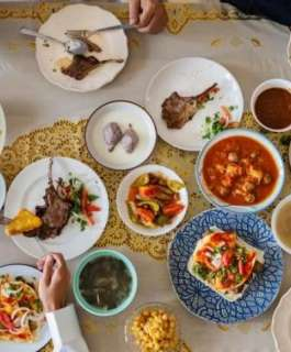 أطعمة يحذر منها وأخرى يجب تناولها في رمضان.. نصائح هامة جدا للصائمين