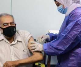 الصحة بغزة: وصول شحنة من اللقاح الروسي المطور.. من الفئة المستهدفة؟