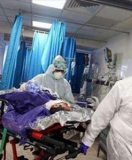 الصحة بغزة: تسجيل 7 حالات وفاة و458 إصابة جديدة بفيروس كورونا و994 حالة تعافٍ