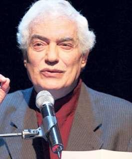 أربعة أعوام على رحيل شاعر فلسطين أحمد دحبور