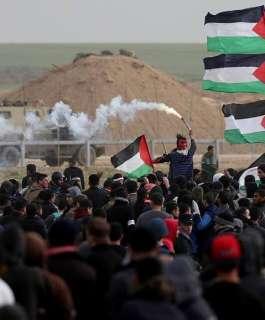 صحيفة: حماس تهدد إسرائيل بإمكانية تفجير الأوضاع في غزة