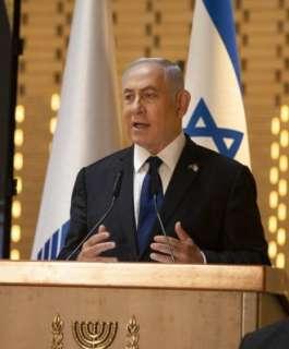 نتنياهو يعلّق على اعتقال منفذ عملية زعترة