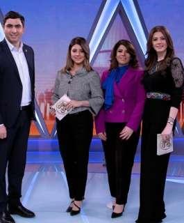 """في تجربة هي الأولى من نوعها: فلسطين تشارك في البرنامج التلفزيوني العربي """"بيت للكل"""""""