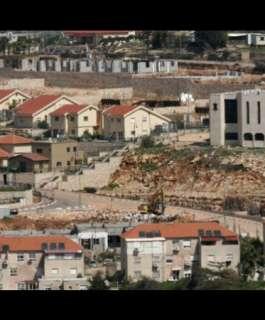 الاحتلال يمنح المستوطنين آلاف الدونمات بالضفة