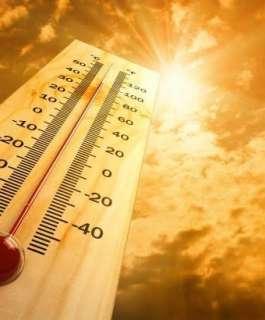 بعد سلسلة ارتفاعات.. انخفاض درجات الحرارة في فلسطين