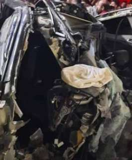 مصرع شقيقين جراء حادث سير شمال رام الله