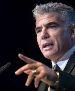 الرئيس الإسرائيلي يكلف يائير لابيد بمهمة تشكيل الحكومة المقبلة