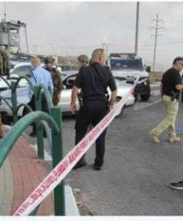 """مقتل أحد المستوطنين المصابين بعملية """"زعترة"""""""