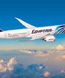 """شركة """"مصر للطيران"""" تسير رحلات مباشرة إلى إسرائيل من القاهرة"""