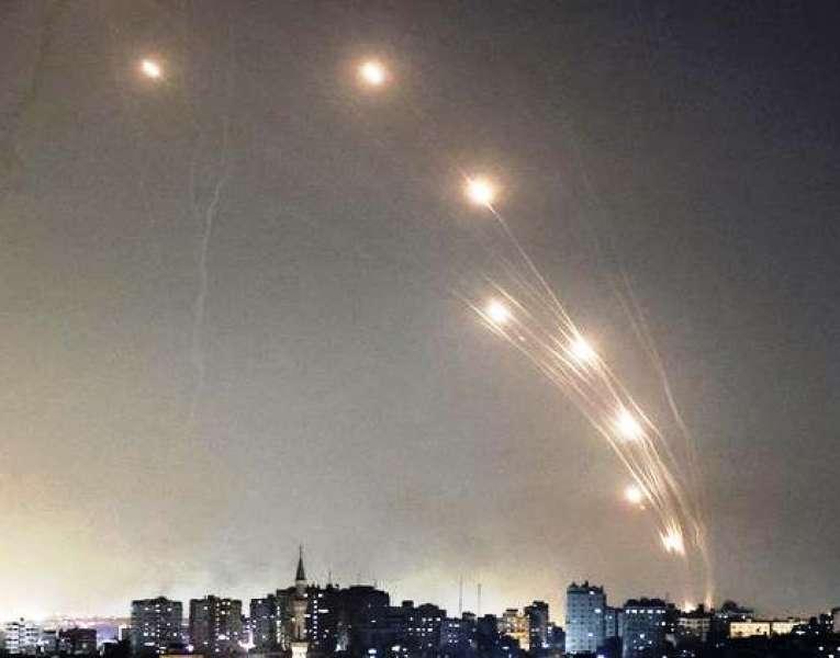 كيف وصف مستوطنو عسقلان لحظات الرعب خلال الحرب الأخيرة على غزة؟