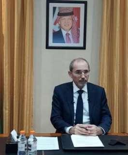 الصفدي ولازاريني يبحثان الاستعدادات لتنظيم المؤتمر الدولي لحشد الدعم للأونروا