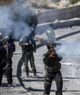 مفتش الشرطة الإسرائيلية يصدر تعليماته بالتصدي بحزم لأي توتر متوقع