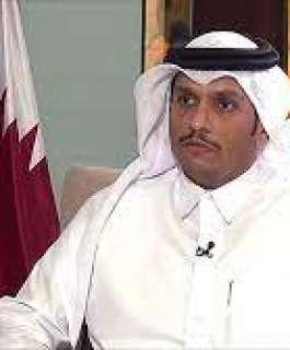 قطر: إتفاقية ابراهام لا تتلاءم مع سياستنا
