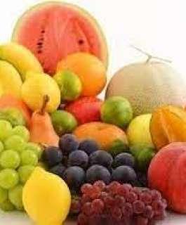 أهم أنواع الفاكهة التي تساعد على حرق السعرات الحرارية؟