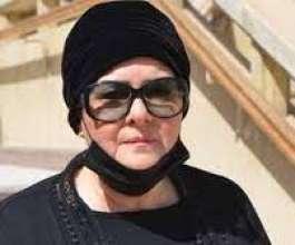 أعراض لا علاج لها..هذا جديد صحة الفنانة دلال عبدالعزيز