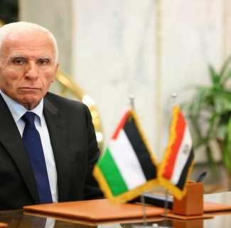 الأحمد: أعداء الشعب الفلسطيني سينزعجون من خطاب الرئيس في الأمم المتحدة