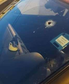 إصابتان خطيرتان في إطلاق نار بالناصرة