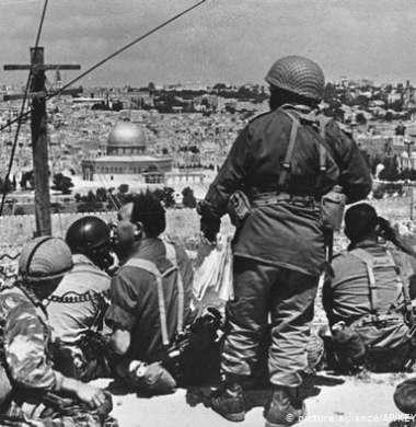 54 عاماً على النكسة.. والفلسطينيون أكثر إصراراً على الحرية