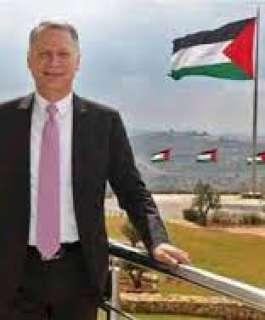 المصري: مدينة غزة الصناعية العصب الرئيسي لاقتصاد القطاع وخلق فرص عمل