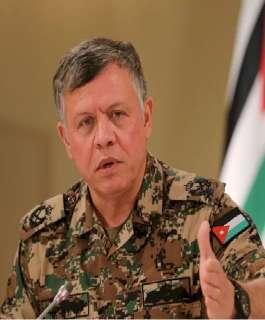 ملك الأردن سيكون أول زعيم عربي يلتقيه بايدن