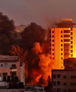 القاهرة تطالب واشنطن بلجم بنيامين نتنياهو