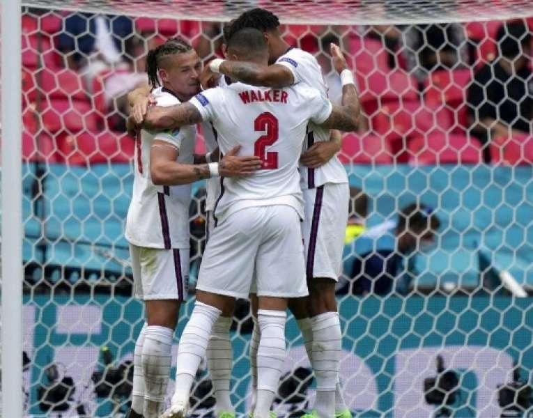 يورو 2020: إنجلترا تحقق الفوز على كرواتيا