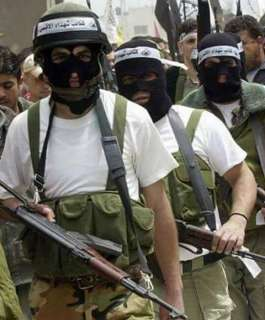 كتائب الأقصى (لواء العامودي) تعلن الاستنفار للرد على مسيرة الاعلام