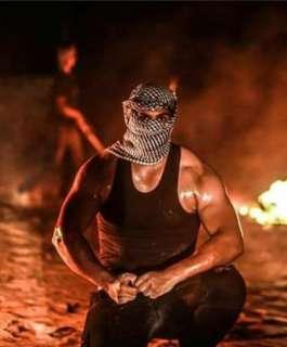 غزة : وحدات الارباك الليلي تعود للعمل مجددا الليلة