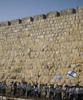 حماس: إذا مُس المسجد الأقصى فلا خطوط حمراء للمقاومة