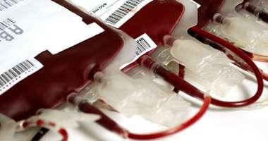 لهذه الأسباب تبرع بالدم بانتظام