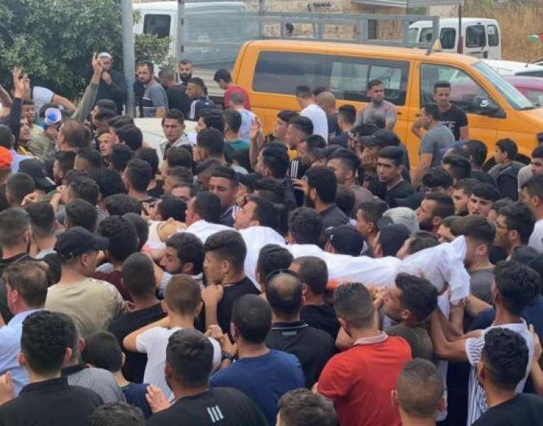 واشنطن تطالب إسرائيل بفتح تحقيق شامل بمقتل الطفل محمد أبو سارة