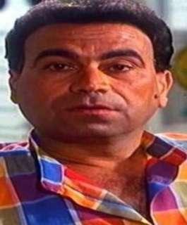الموت يفجع الوسط الفني في الفنان سيد مصطفى