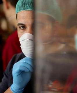 صحة غزة تحذر المواطنين: كورونا ينتشر بشكل واسع.. والإصابات المعلن عنها لا تمثل الأرقام الحقيقية