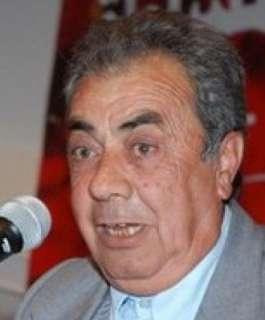 الاتحاد العام للكتّاب والأدباء: الكاتب والمناضل محمد نفاع سنديانة الجرمق الباقية