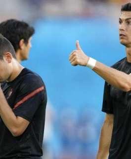 مانشستر سيتي يخطط لضم كريستيانو رونالدو