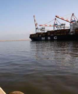 الاحتلال يعتزم اتخاذ قرار جديد بشأن تصدير النفط الخليجي عبر إيلات