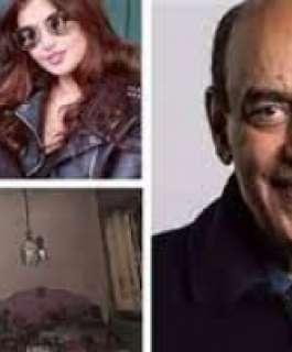 الفنان أحمد بدير يكشف تفاصيل ما حصل في منزل نجلته