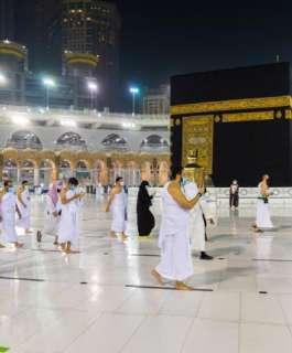 السعودية: بدء استقبال المعتمرين من خارج المملكة مطلع آب