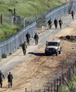 الاحتلال يحصن المناطق الحدودية مع لبنان الأسبوع المقبل