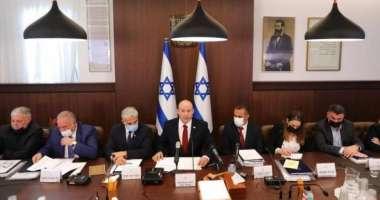 الحكومة الإسرائيلية تصادق على الموازنة العامة بعد 3 سنوات