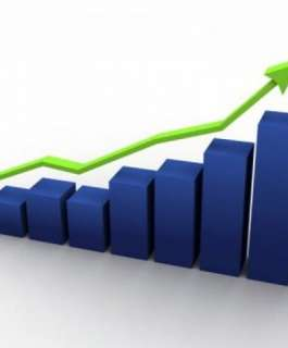 """""""الإحصاء"""": ارتفاع الرقم القياسي لكميات الإنتاج الصناعي بنسبة 10.60%"""
