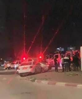 مقتل شاب فلسطيني بالرصاص في النقب