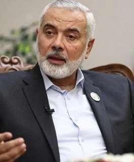حماس : هنية يُكثف اتصالاته للإفراج عن معتقلي الحركة بالسعودية