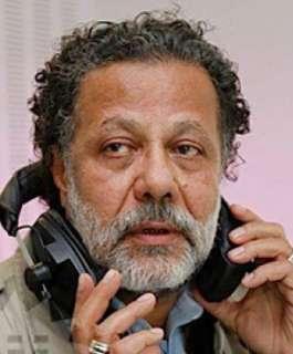 منظمة التحرير تنعى الكاتب والمخرج السنيمائي الفلسطيني نصري حجاج